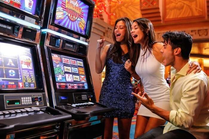 Atlantis Casinos