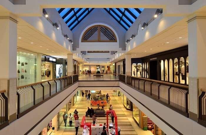 best shopping sites in Boston
