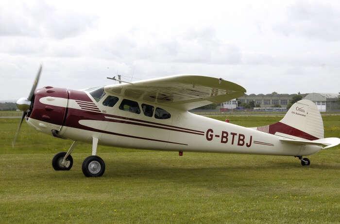 Bahía Drake Airport