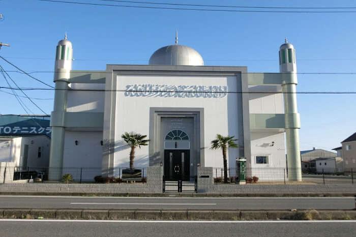 Baitul Islam Mosque