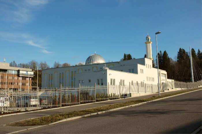 Baitun Nasr Mosque