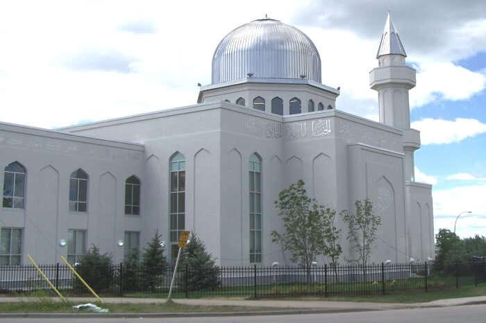 Baitun Nur Mosque