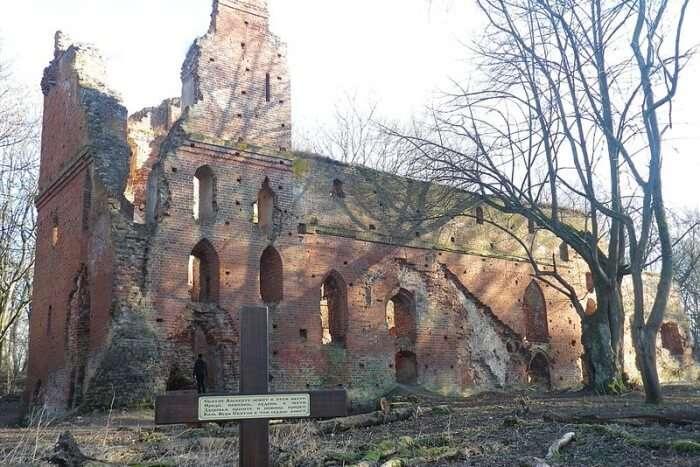 Balga, Kaliningrad Oblast