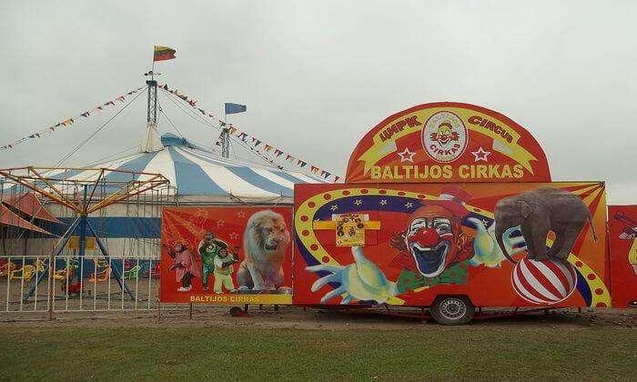 Baltic Circle Festival