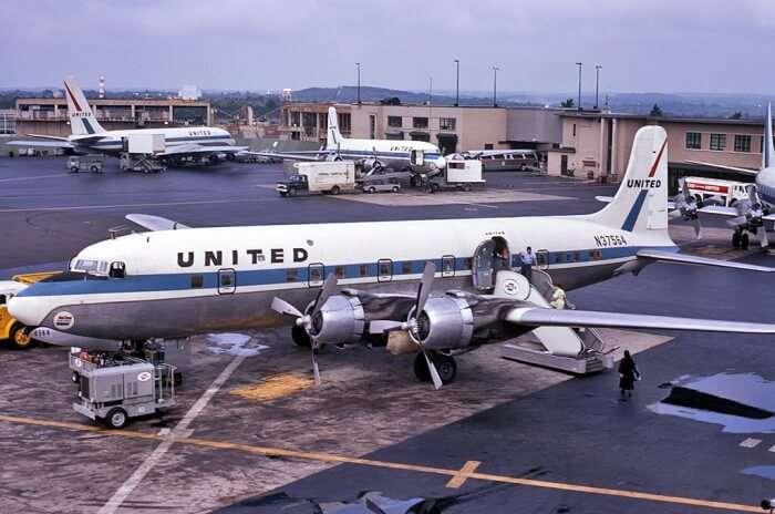 Baltimore-Washington International Airport