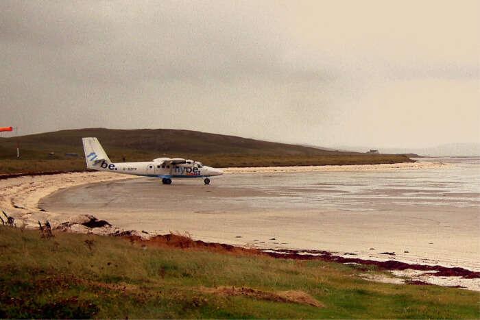 Barra Isles