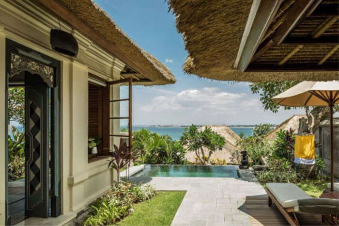 Best Time To Visit Four Seasons Bali