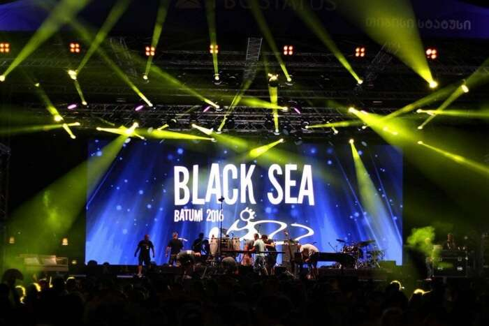 Black Sea Jazz Festival