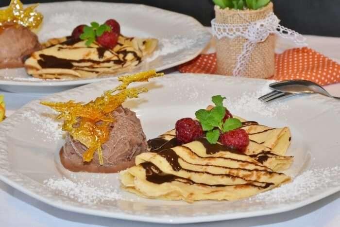 Bocelli Cafe & Restaurant