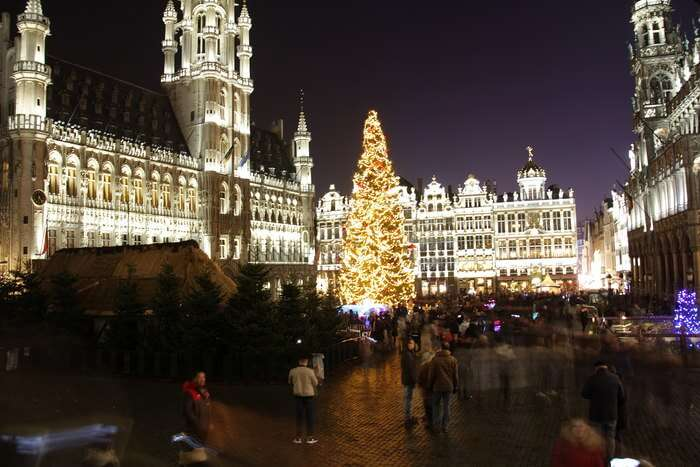 Impressive and best Christmas markets in Europe