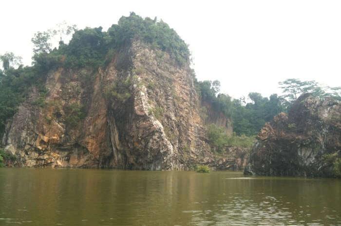 Bukit Batok Hill