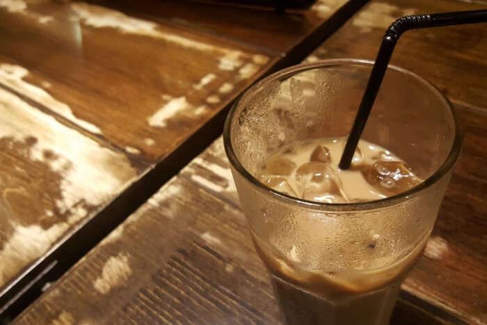 Café Milk