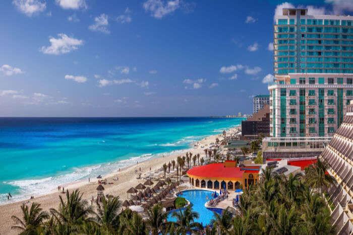 Cancun cover