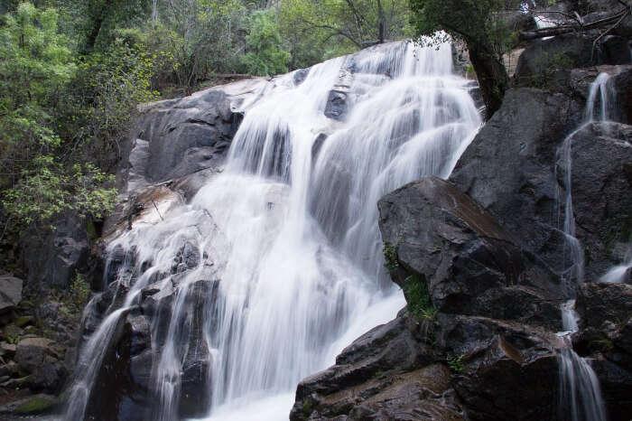 Caozo Falls
