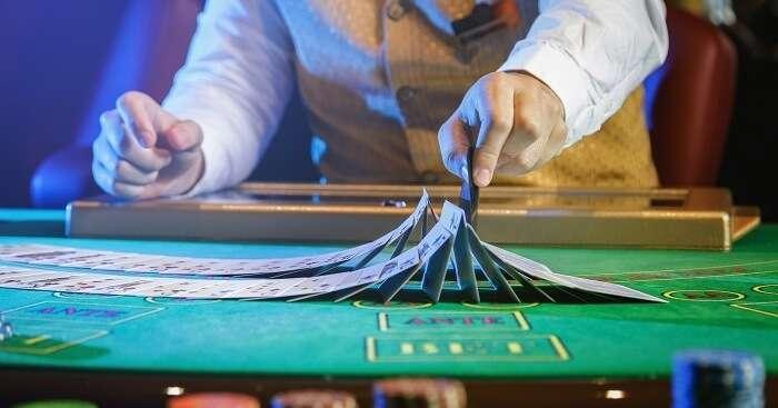 Casinos In Brazil (OG)