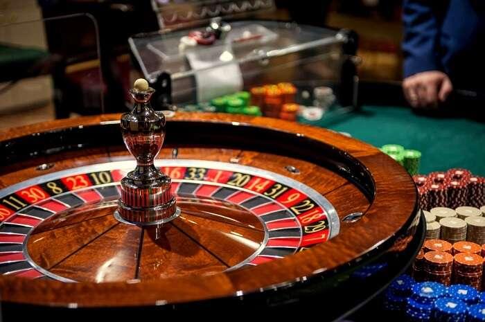 Casinos In Washington DC