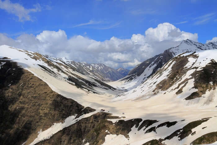 Caucasian Biosphere Reserve