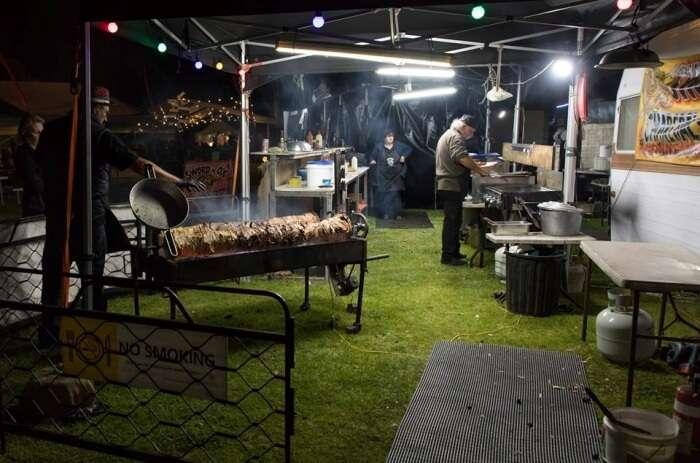 Ceduna Oysterfest