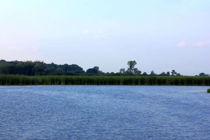 Chain O'Lakes Waterway
