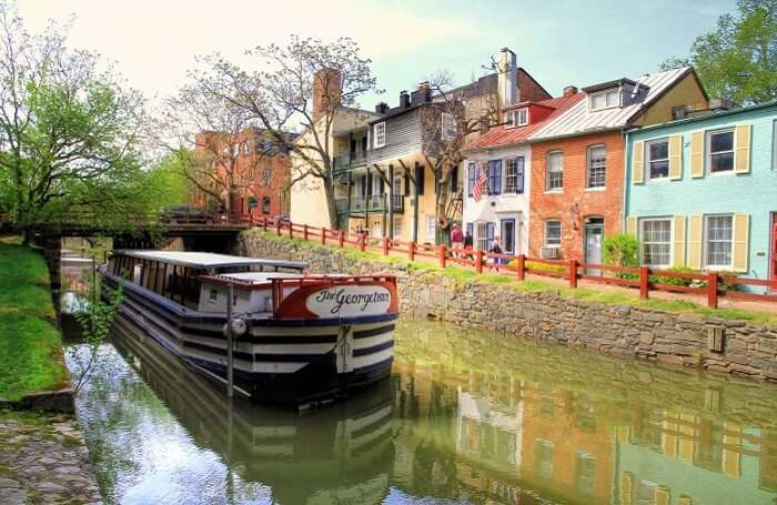 Chesapeake & Ohio Canal