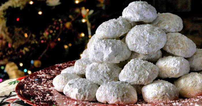 Christmas Delicacies