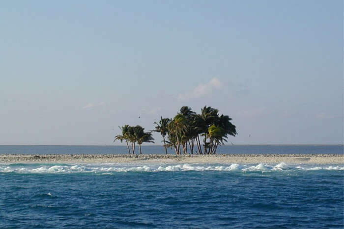 Clipperton Island