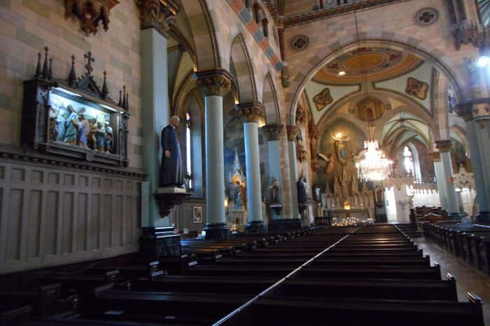 Co-Cathedral of Saint-Antoine-de-Padoue