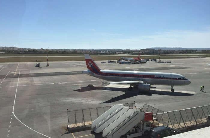 Coto 47 Airport