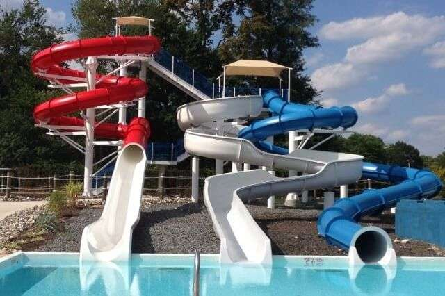 Crystal Springs Family Waterpark