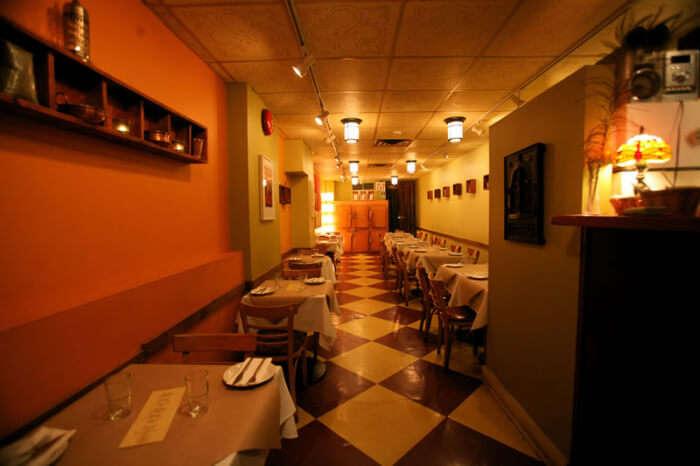 Curry Twist Restaurant