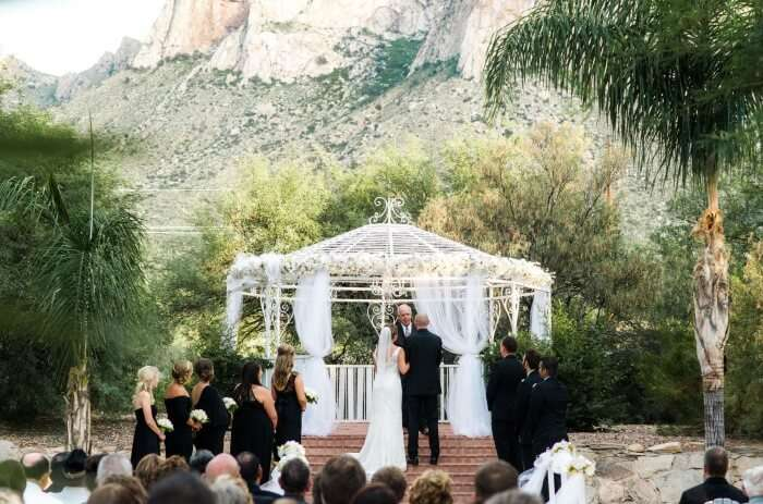 Wedding Venues In Phoenix.9 Impeccable Wedding Venues In Phoenix For Your Special Day