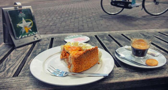 Eat authentic delicacies