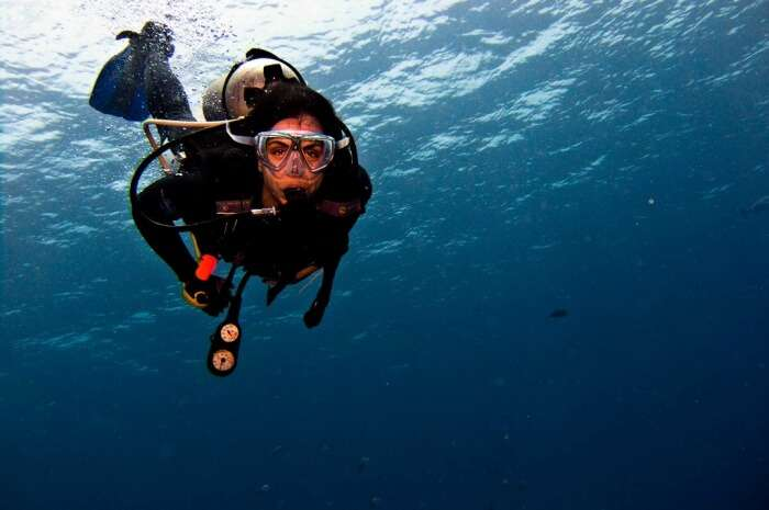 Elphinstone Reef, Marsa Alam