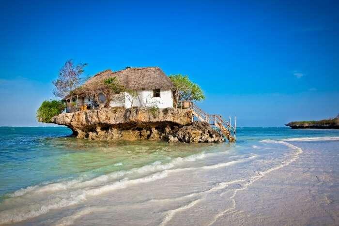 Enjoy the Zanzibar Islands