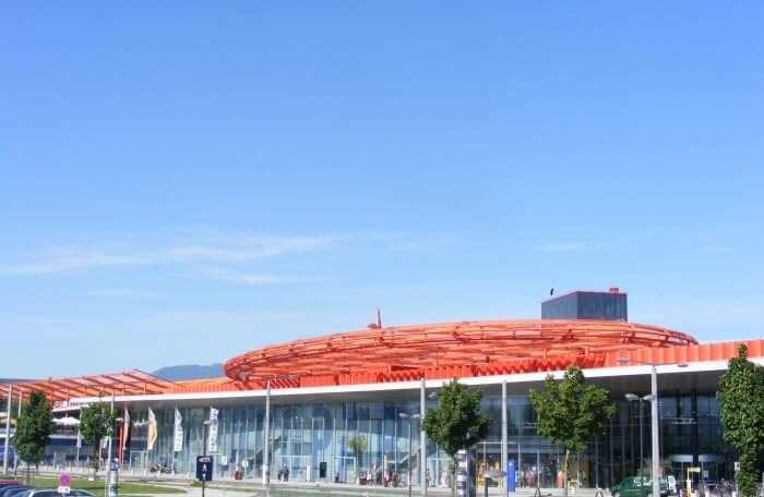 Europark Mall