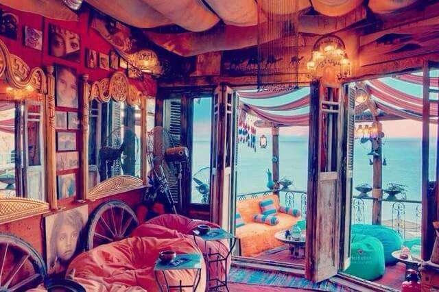 Farsha Cafe
