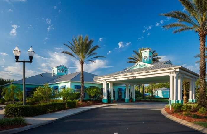 Festiva Orlando Restaurant and Casino