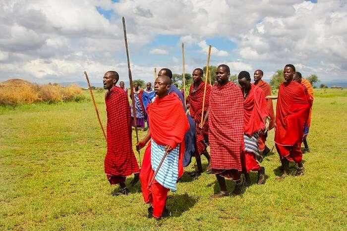 12 Lively Tanzania Festivals One Cannot Dare To Miss!