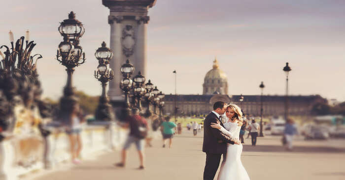 France Wedding Destination