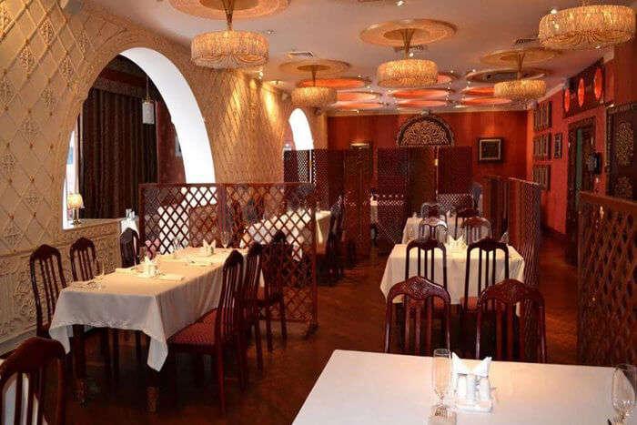 Gakku Restaurant