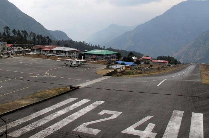 Gelephu Airport