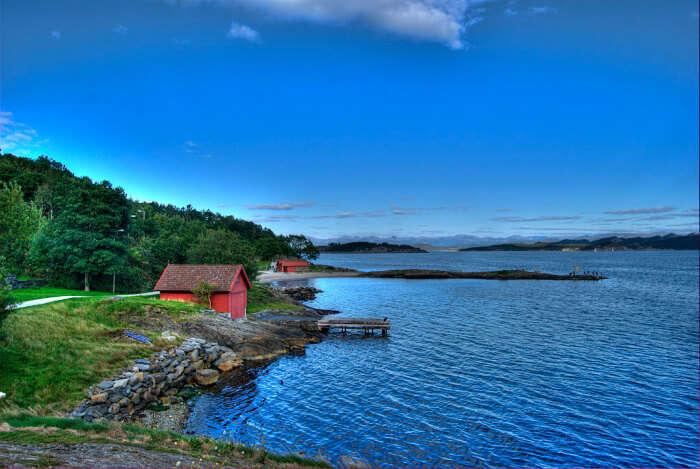 Godalen Beach, Stavanger
