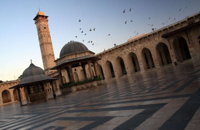 Great Mosque of Gaza