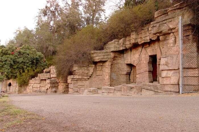 Griffith-Park-Zoo