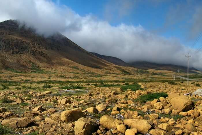 Gros Morne Mountain, Newfoundland