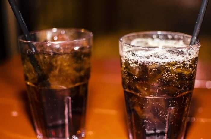 Gulp the finest drinks