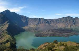 Gunung Lesong