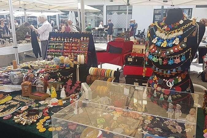 Haifa Flea Market