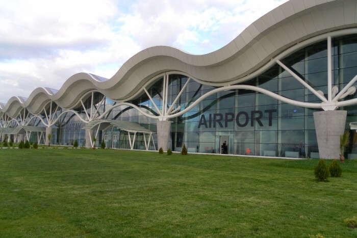 Hatay-Airport