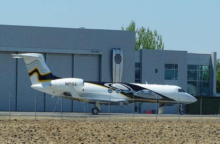 Hillsboro Airport